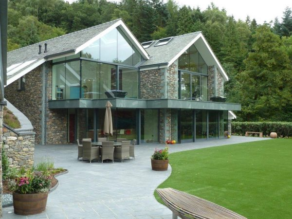 Beckwood – Grasmere, Lake District